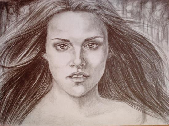 Kristen Stewart by liisteesalu